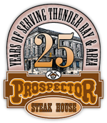 The Prospector Steak House