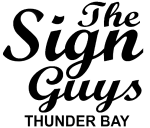 The Sign Guys – Mobile Sign Rentals and Custom Manufacturing of Signs